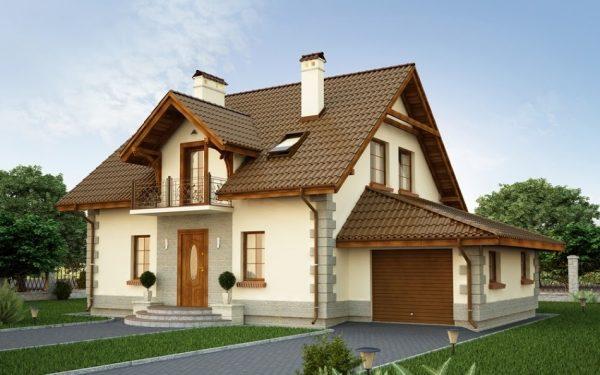casa medie dominik