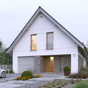 casa medie mansarda