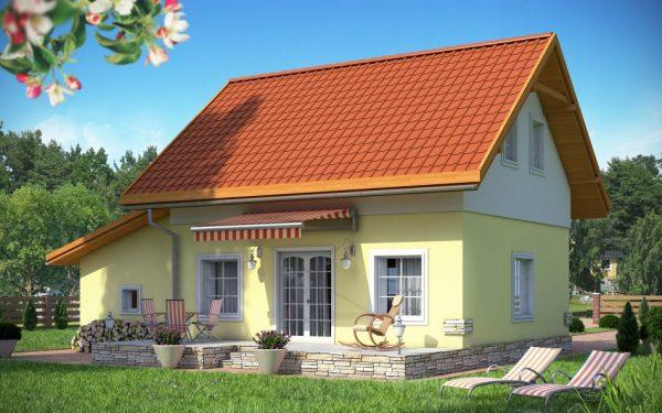 casa mica florek