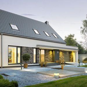 Proiecte de case moderne