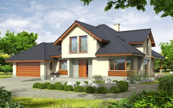 proiect casa mare naomi