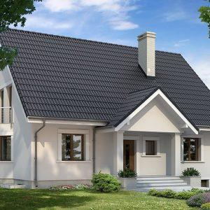 Proiecte de case cu demisol
