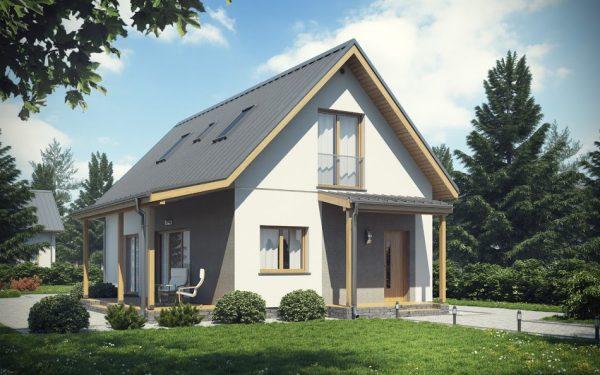 proiect casa mica