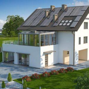 Proiecte de case cu etaj