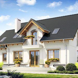 Proiecte de case cu 3 dormitoare
