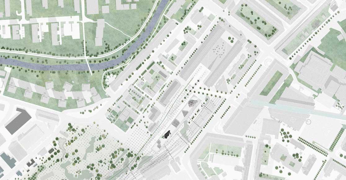 plan urbanistic zonal (PUZ)