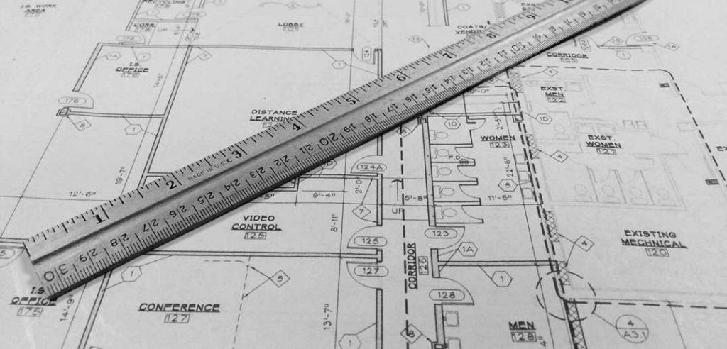 planuri arhitectura cladiri