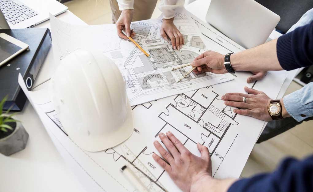 Arhitect Oradea