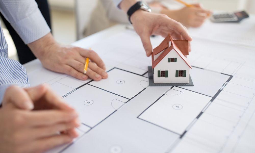 Cat costa un proiect de casa