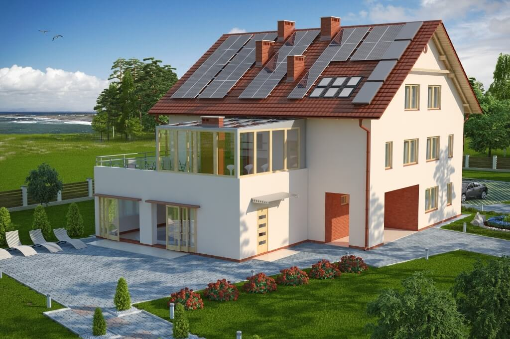 proiect casa pasiva